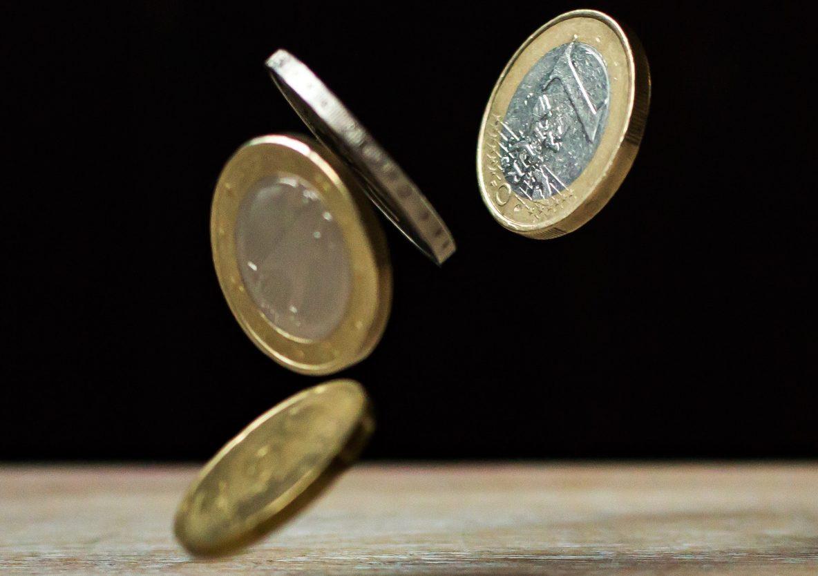 Dringender Minikredit