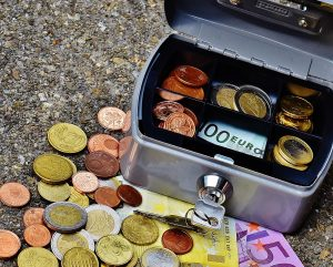 Wann leiht man sich am besten Geld aus?