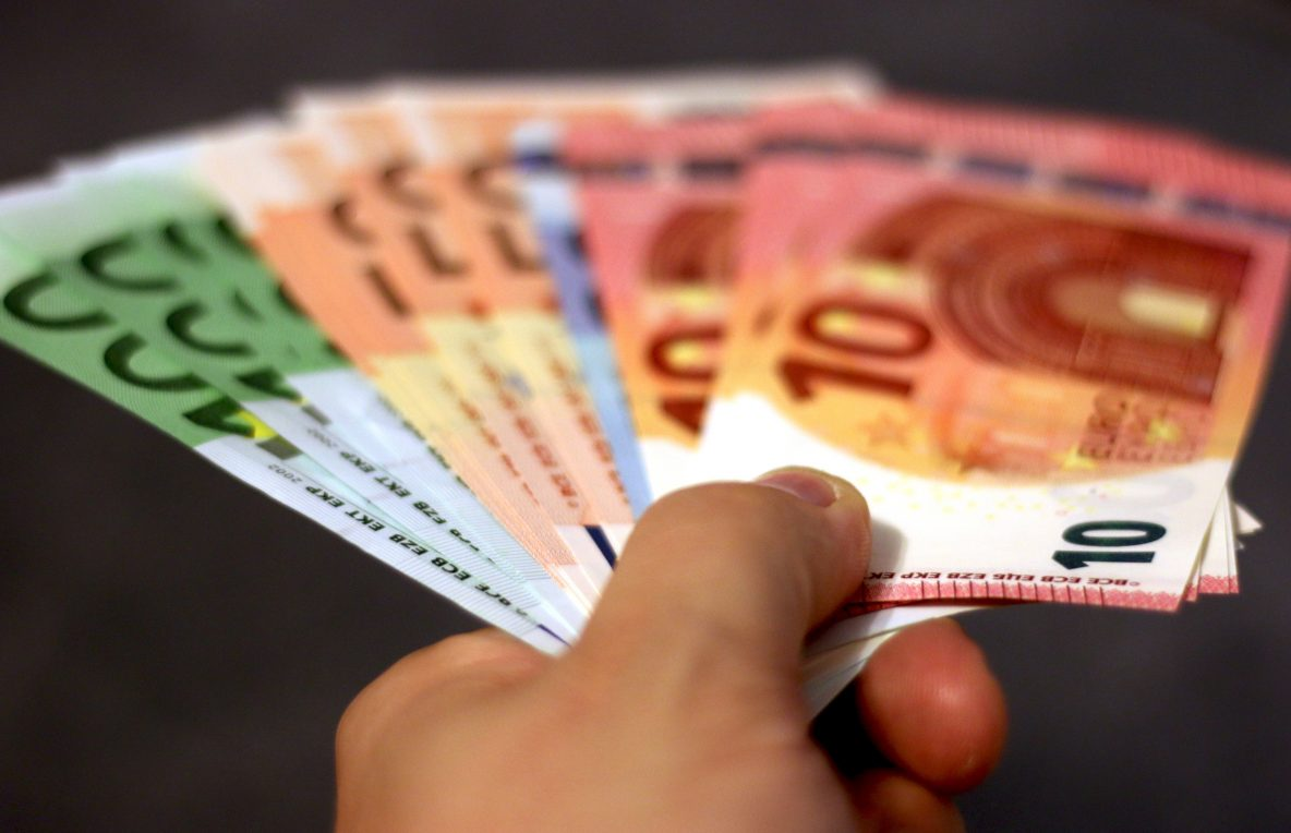 Kredite ohne Zinsen