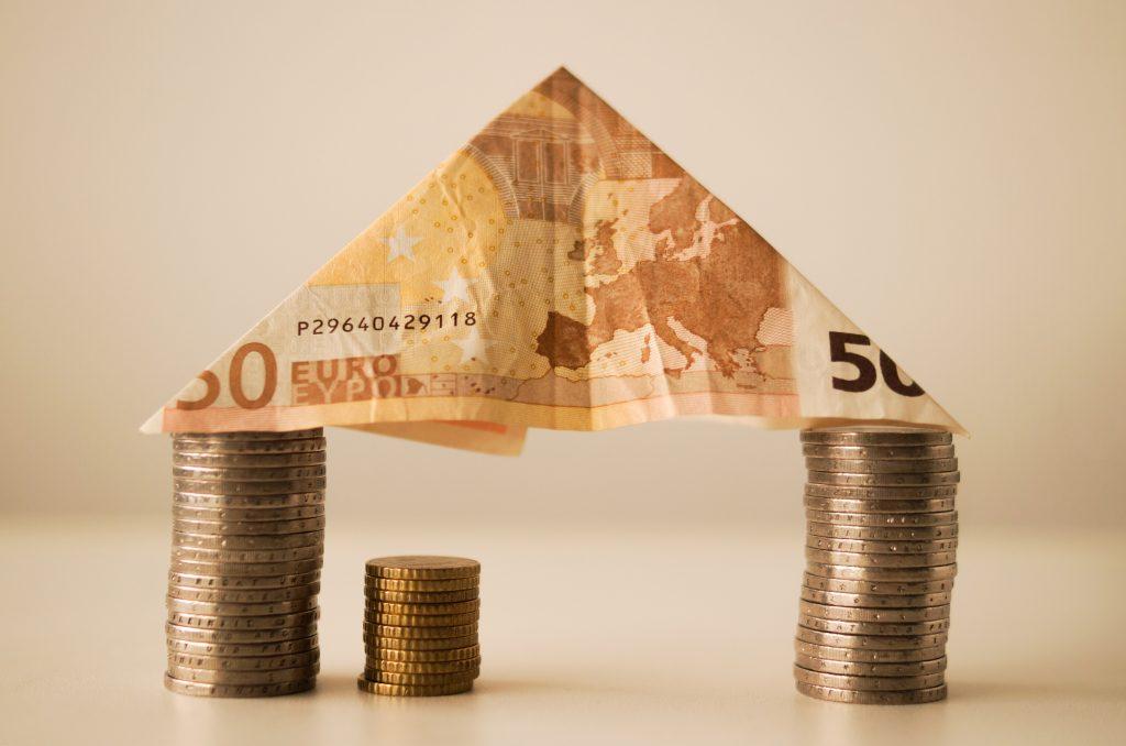 Langfristige Bankkredite